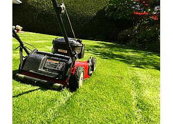 Edmonton lawn care service Yardly