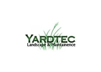 Prince George landscaping company Yardtec Landscape & Maintennace