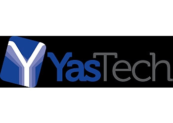 Saskatoon web designer YasTech Developments Inc.