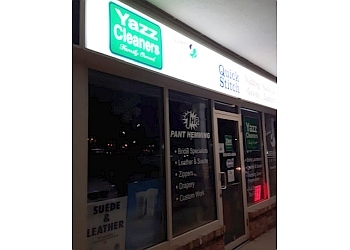 St Catharines dry cleaner Yazz Cleaners