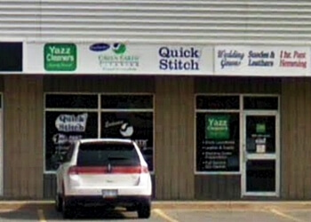 Niagara Falls dry cleaner Yazz Cleaners & Quick Stitch