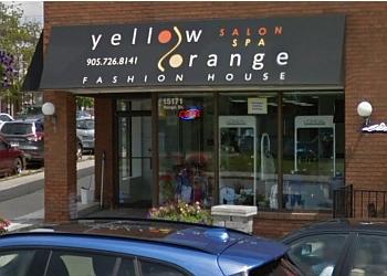 Aurora hair salon Yellow Orange Salon & Spa