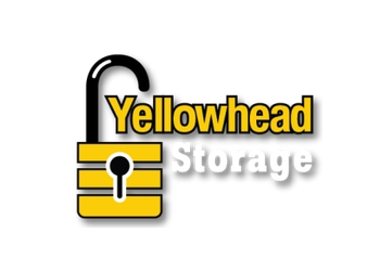 Edmonton storage unit Yellowhead Storage
