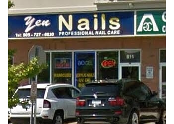 Aurora nail salon Yen Nails