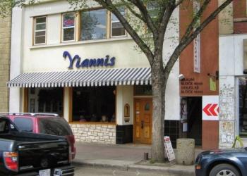 Edmonton mediterranean restaurant Yiannis Taverna Greek Restaurant