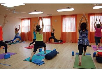 Vaughan yoga studio Yin Yang Yoga Loft