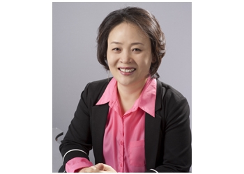 New Westminster immigration consultant Yisong NAM