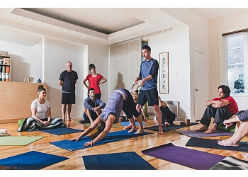 Trois Rivieres yoga studio Yoga3