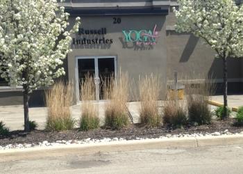Yoga By Sarah St Catharines Yoga Studios