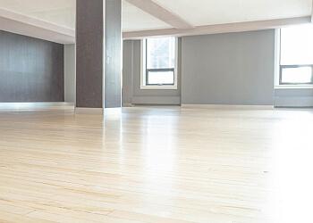Regina yoga studio Yoga Mala