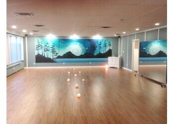 Prince George yoga studio Yoga PG