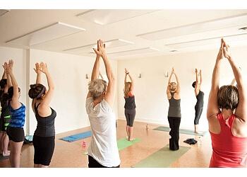 Caledon yoga studio Yoga Shala Caledon