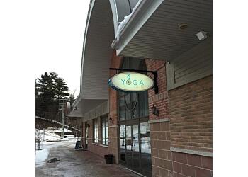 Blainville yoga studio Yoga Tonik