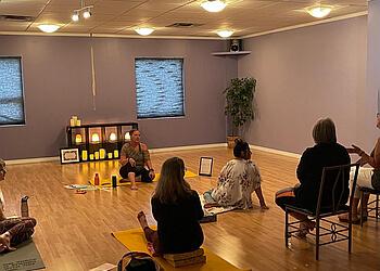 Sherwood Park yoga studio Yoga for Today