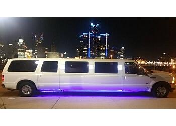 Vaughan limo service Yol Limo