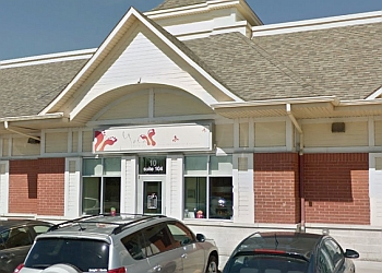 Blainville nail salon Yola Pedispa, Inc.