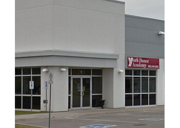 Stouffville dance school York Dance Academy