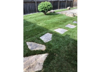 Newmarket lawn care service York Landscaping Services
