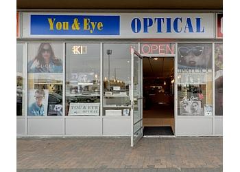 Vaughan optician You and Eye Optical