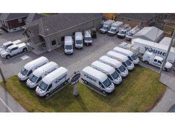Trois Rivieres electrician Young Électrique, Inc.
