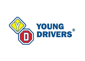 Kamloops driving school Young Drivers