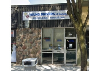 Chatham driving school Young Drivers of Canada