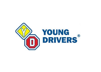 Pickering driving school Young Drivers of Canada