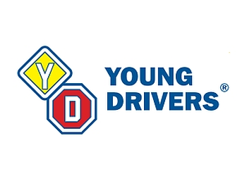 Richmond Hill driving school Young Drivers of Canada