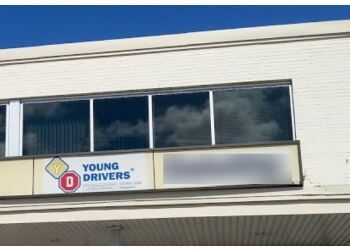 Sarnia driving school Young Drivers of Canada