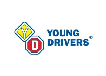 Whitby driving school Young Drivers of Canada