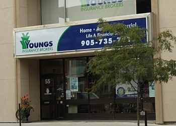 Welland insurance agency Youngs Insurance Brokers