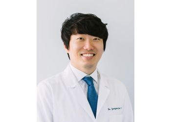 Toronto cosmetic dentist Dr. Youngwoo Joo