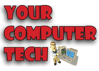 Langley computer repair Your Computer Tech