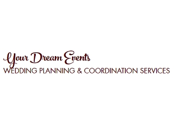 Ajax wedding planner Your Dream Events