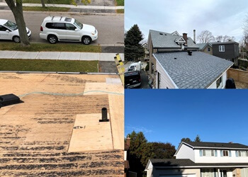 3 Best Roofing Contractors In Kitchener On Threebestrated