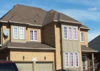 Kitchener roofing contractor Your Roof Specialist