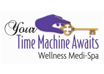 Nanaimo med spa Your Time Machine Awaits