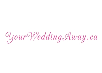 Oshawa wedding planner YOURWEDDINGAWAY