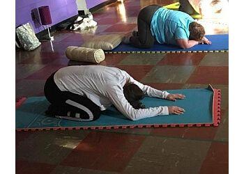 Sarnia yoga studio Your Yoga Sarnia