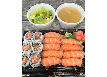 Halton Hills japanese restaurant Yoyo Japanese Restaurant