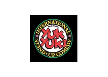 Halifax night club Yuk Yuk's Comedy Club Halifax
