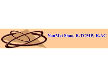 St Catharines acupuncture YunMei Shao, R.TCMP, R.AC