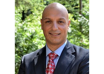 Nanaimo immigration lawyer Yuri Ahuja