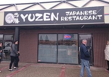 St Albert japanese restaurant Yuzen Japanese Restaurant