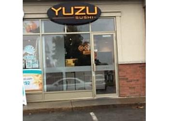 Blainville sushi Yuzu Sushi