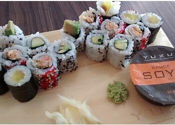 Drummondville sushi Yuzu Sushi