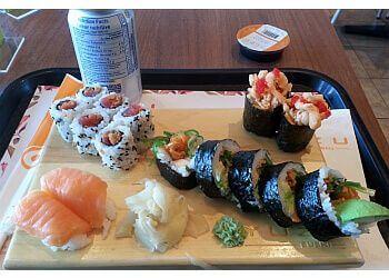 Saguenay sushi Yuzu Sushi