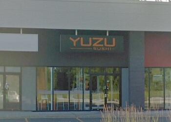 Mirabel sushi Yuzu sushi