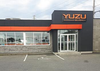 Saint Hyacinthe sushi Yuzu sushi