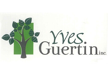 Saint Hyacinthe landscaping company Yves Guertin Inc Paysagement